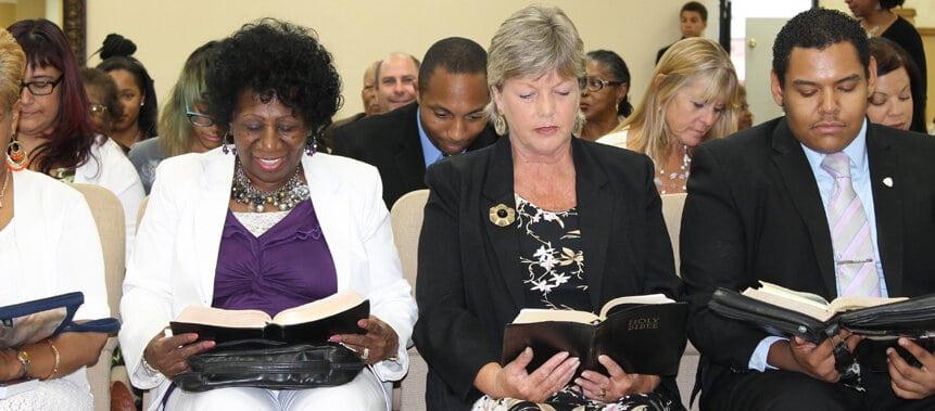 OOFCC Bible Study